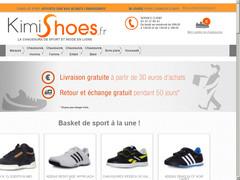 www.kimishoes.fr