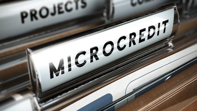 micro-credit