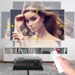 Identifier le meilleur vidéoprojecteur
