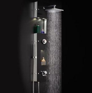 Castorama colonne de douche