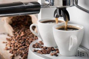 Machine à café à grain