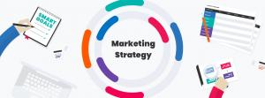 quatre stratégies de Kotler