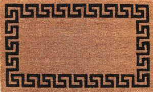 tapis en coco